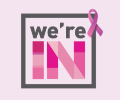 Paint the town pINk for Cancer Research
