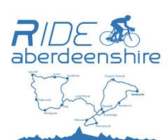 The Great Inverurie Bike Ride 2017