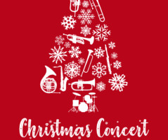 Inverurie Concert Band Christmas Concert