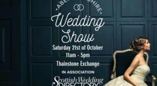 Aberdeenshire Wedding Show