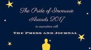 The Pride of Inverurie Awards