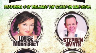 The Stars of Irish Country Show