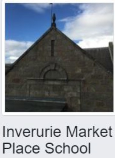 Last Summer Fayre at Inverurie Market Place School