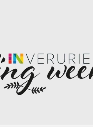 INverurie Wedding Weekender 2019