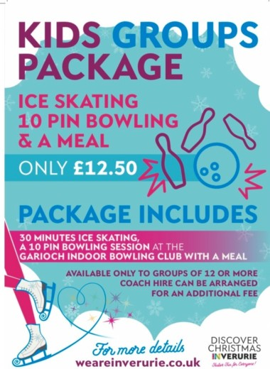 Kids Group Package