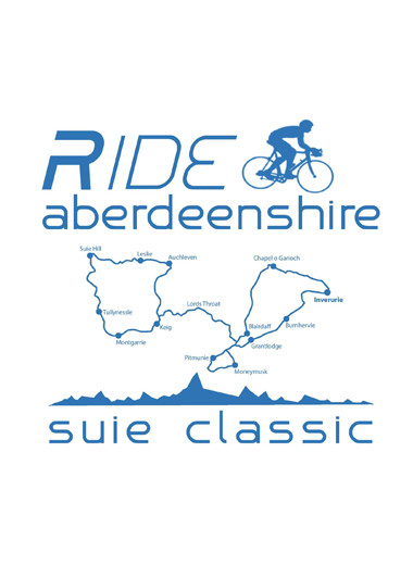 The Great Inverurie Bike Ride 2017
