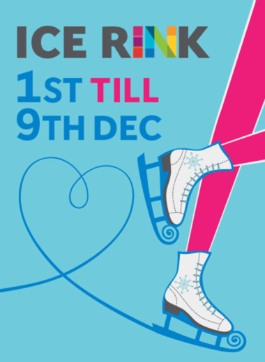 Inverurie - Christmas Ice Rink