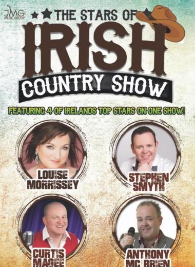 The Stars of Irish Country Show