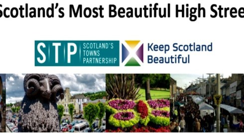 "VOTE FOR YOUR TOWN - Inverurie has been shortlisted for ""Scotland's Most Beautiful High Street "" competition. Vote now on the link below"