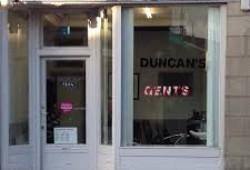 Duncan's Gents