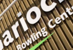 Garioch Indoor Bowling Centre