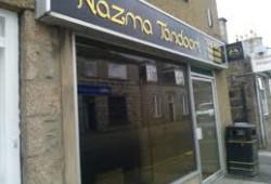 Nazma Tandoori