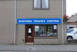 Kintore Trophy Centre
