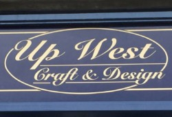 Up West Craft & Design