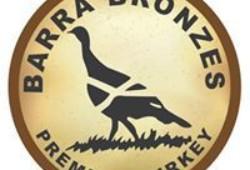 Barra Bronzes