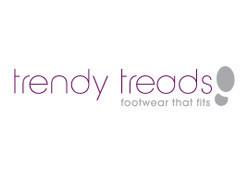 Trendy Treads