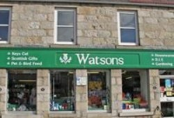 Watsons of Inverurie