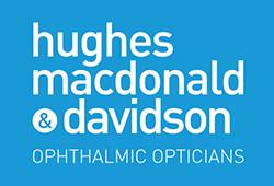 Hughes, Macdonald & Davidson Opticians
