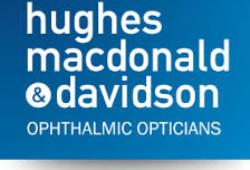 H M D Opticians
