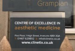 Clinetix Grampian