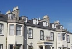 The Kintore Arms Hotel