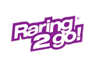 Raring2go! Magazine