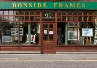 Donside Frames